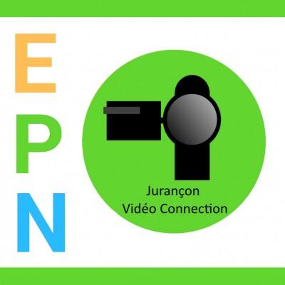Logo EPN Video